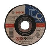 "Disco de Corte para Ferro 4.1/2"" X 1/8"" X 7/8"" 2 2608600510 BOSCH"