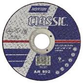 "Disco de Corte para Ferro 4.1/2"" x 1/8"" x 7/8"" 2 Telas AR 302 NORTON"