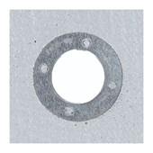 "Disco de Corte para Ferro 7"" 1,6mm 8500rpm STANDARD 2608619384 BOSCH"