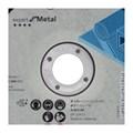 Disco de corte para Ferro 7'' X 1/8'' X 7/8'' 2 Telas 2608600321 BOSCH