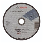 "Disco de Corte para Ferro 7"" x 1/8"" x 7/8"" 2608603167 BOSCH"
