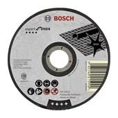 """Disco de Corte para Ferro e Inox 7"""" 2,0mm 8500rpm EXPERT 2608600521 BOSCH"""
