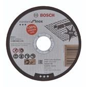 "Disco de Corte para Inox 4.1/2"" 1,6mm 13.300rpm STANDARD 2608603170 BOSCH"