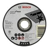 """Disco de Corte para Inox 4.1/2"""" x 1"""" x 7/8"""" 2608602262 BOSCH"""