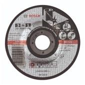 """Disco de Corte para Metal e Inox 3 em 1 4.1/2"""" 2,5mm 13300rpm EXPERT 2608602388 BOSCH"""