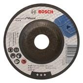 """Disco de Desbaste para Ferro 4.1/2"""" x 1/4"""" x 7/8"""" 2608603181 BOSCH"""