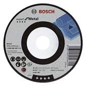 """Disco de Desbaste para Ferro 4.1/2"""" x 3/16"""" x 7/8"""" 2608600501 BOSCH"""