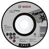 "Disco de Desbaste para Inox 4.1/2"" x 1/4"" x 7/8"" 2608600504 BOSCH"