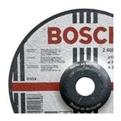 "Disco de Desbaste para Inox 7"" x 1/4"" x 7/8"" 2608600505"