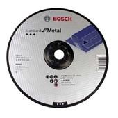 """Disco de Desbaste para Metal 9"""" x 1/4"""" x 7/8"""" 2608603184 BOSCH"""