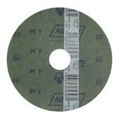 """Disco de Lixa Ferro 4.1/2"""" Grana 60 Metalite F 227 Norton"""