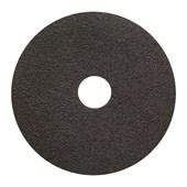 """Disco de Lixa para Aço 4.1/2"""" 7/8"""" Grão 60 Metalite F 227 NORTON"""