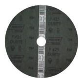 "Disco de Lixa para Concreto 7"" gr 24 Fibra F 425"