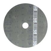 "Disco de Lixa para Ferro 7"" gr 60 Fibra F 247"