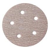 """Disco de Lixa para Repintura 5""""/127mm Grão 320 A 275 SPEED-GRIP NORTON"""