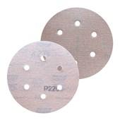 "Disco de Lixa para Repintura 6""/152mm Grão 220 A 275 NORTON"