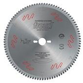 """Disco de Serra Circular 12"""" com 96 Dentes F03FS05121 LU3F 03"""