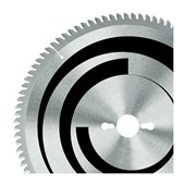 Disco de Serra Circular de Widia 10'' X 100DTS Multi Material 2608642202 BOSCH