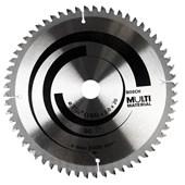 """Disco de Serra Circular Multimaterial 10"""" com 80 Dentes 2608642201"""