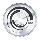 """Disco de Serra Circular Multimaterial 12"""" com 120 Dentes 2608642210"""