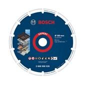 Disco Diamantado 18mm 22.30mm Metal X-Lock 2608900535 BOSCH