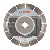 "Disco Diamantado para Concreto 7"" 2,0mm STANDARD 2608603242 BOSCH"