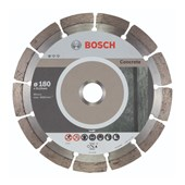 "Disco Diamantado para Concreto 7"" 2,0mm STANDARD 2608603242 BOSCH"
