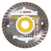 Disco Diamantado Turbo Universal 110 x 20mm 8mm 2608602713 BOSCH