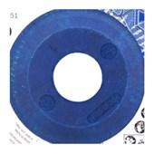 Disco Flap 4.1/2'' Grão 120 2608619023 BOSCH