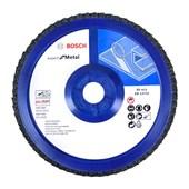 Disco Flap 4.1/2'' Grão 40 2608619020 BOSCH