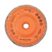 Disco Flap 4.1/2'' Grão 60 ENDURO 15R456 WALTER