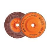 Disco Flap 4.1/2'' Grão 80 ENDURO-FLEX 06B428 WALTER