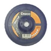 """Disco Flap 7"""" Grão 120 Fdpl180120 Dezco"""