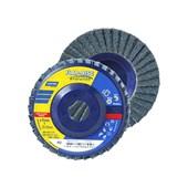 """Disco Flap Disc 4.1/2"""" gr 40 Plastico Norzon R 822 NORTON"""