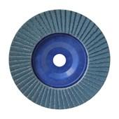 "Disco Flap Disc 7"" gr 60 Plastico Norton R 822"