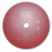 "Disco Serra Circular 12"" com 96 Dentes F03FS07263 LP67M 03"
