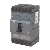 Disjuntor 3P 100A 25kA Caixa Moldada com Alavanca Articulada 3VT1710-2DC36-0AA0 SIEMENS