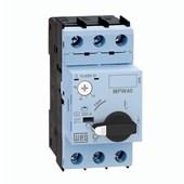 Disjuntor 3P 10A Motor Termomagnético com Manípulo MPW40-3-U010 WEG