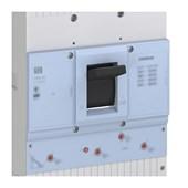 Disjuntor 3P 630A 50kA Caixa Moldada com Alavanca Articulada DWB800S630-3DA WEG