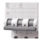 Disjuntor 3P 70A 3kA DIN Curva C com Alavanca Articulada 5SL1 370-7MB SIEMENS