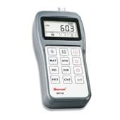Durômetro Portátil Digital 3811A STARRETT