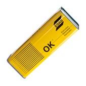 Eletrodo Revestido 2,5mm 20kg E6010 OK 22.45P ESAB