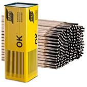 Eletrodo Revestido 3,25mm E6013 OK 46.00 ESAB