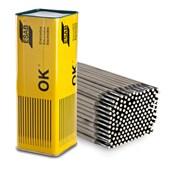 Eletrodo Revestido 4mm 25kg E7018 OK 48.04 ESAB