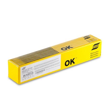 Eletrodo Revestido Inox 4mm 2,5kg E312-17 OK 68.84 ESAB