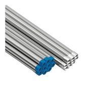 """Eletroduto Galvanizado Pesado 1"""" 3m ELECON"""