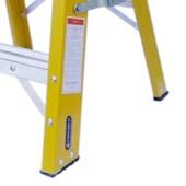 Escada Banqueta em Fibra de Vidro com 2 Degraus BF-2 COGUMELO