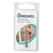 """Escariador Trapézio para Micro Retífica 1/4"""" 2615000116 DREMEL"""