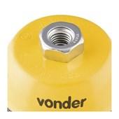 """Escova de Aço Copo Ondulada 4"""" 6325040140 VONDER"""