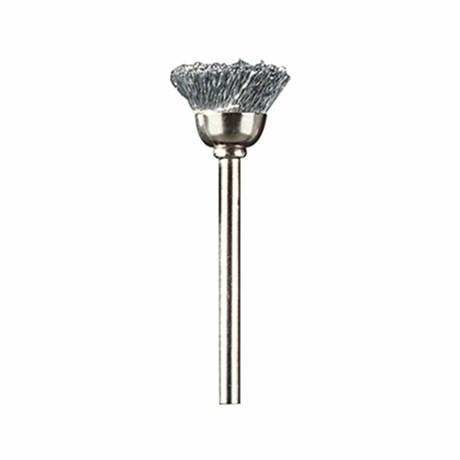 Escova de Aço Pincel 1 8